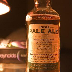 India Pale Ale : storia (in breve)