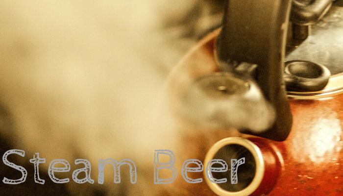 STEAM BEER: IBRIDA, STATUNITENSE E ARTIGIANALE