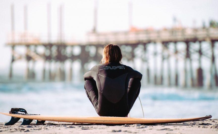 Session IPA, surf e sole