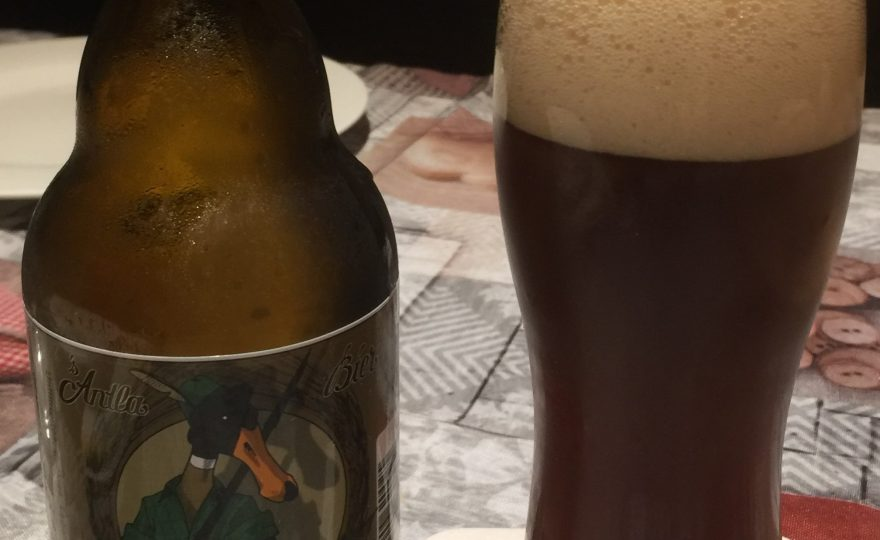 Dunkel: la birra di Monaco