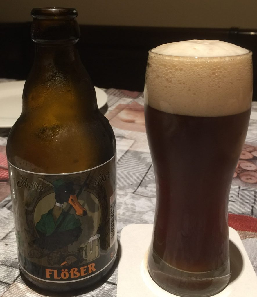 Dunkel : la tipica birra di Monaco