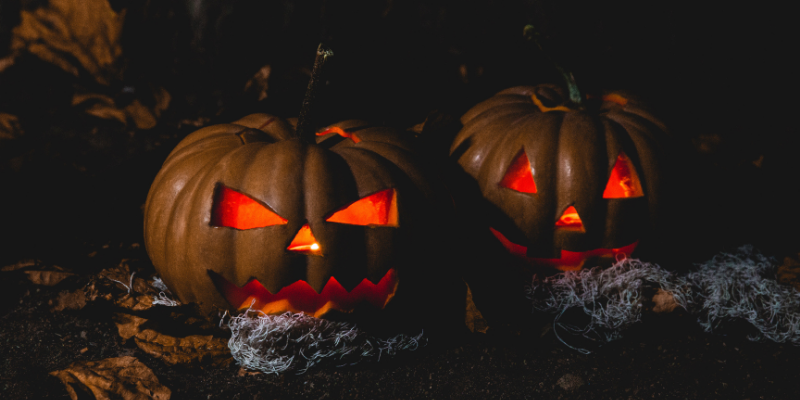 Questo è Halloween: la Pumpkin Ale