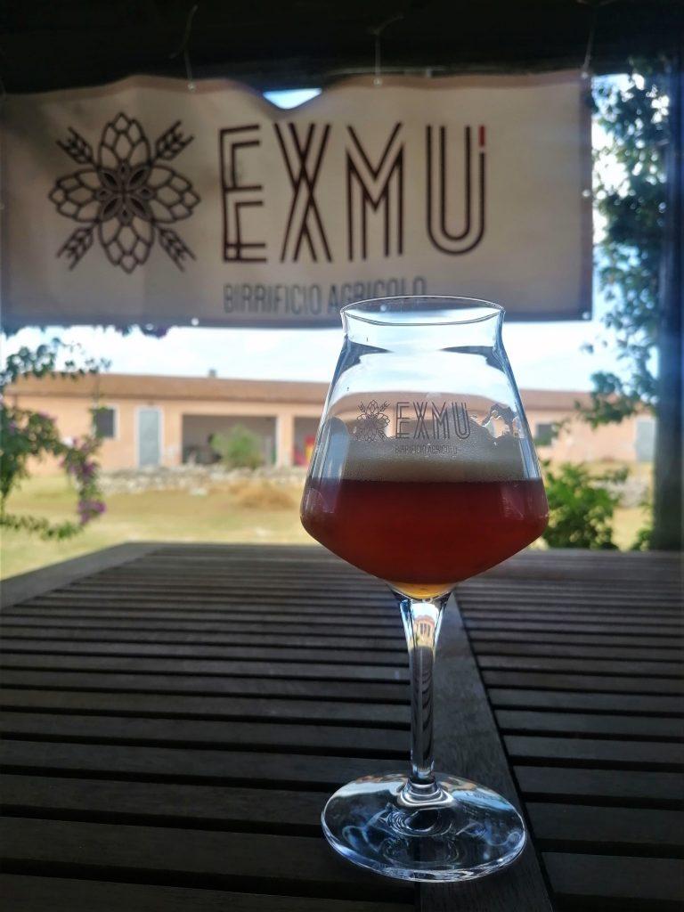 EXMU : Bicchiere Teku