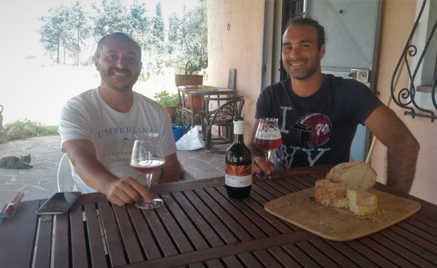 EXMU: Birrificio e distilleria in Sardegna
