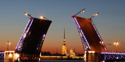 Imperial Stout arrivava proprio a San Pietroburgo