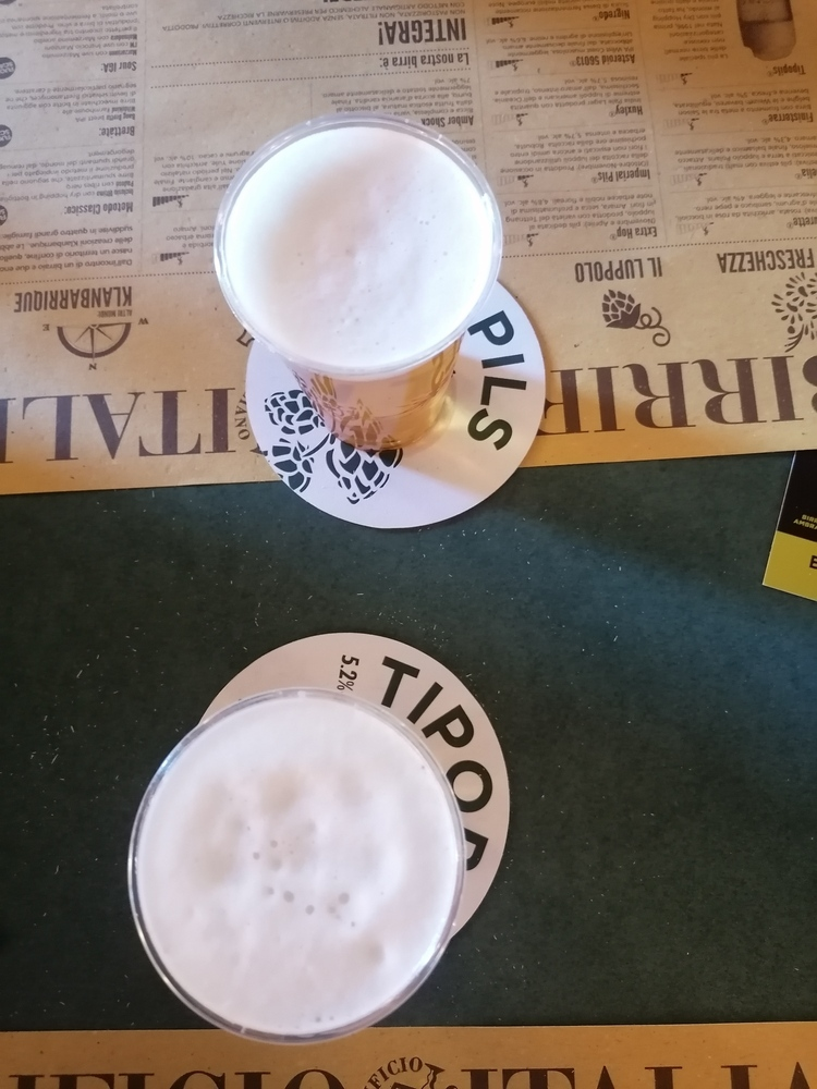 Birre al Pils Pride 2021
